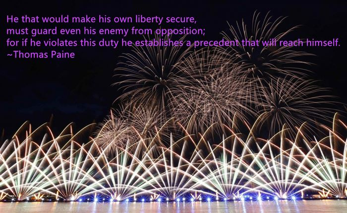 Top Patriotic Quotes On USA Independence Day