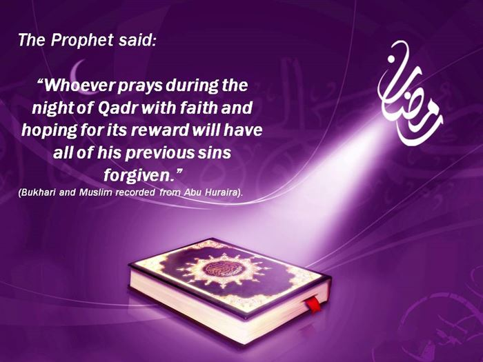 Meaningful Prayers During Last 10 Days Ramadan