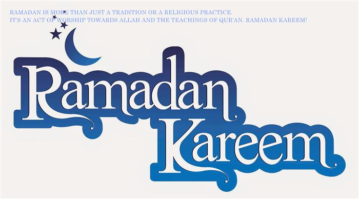 Top Ramadan Kareem SMS Messages In English