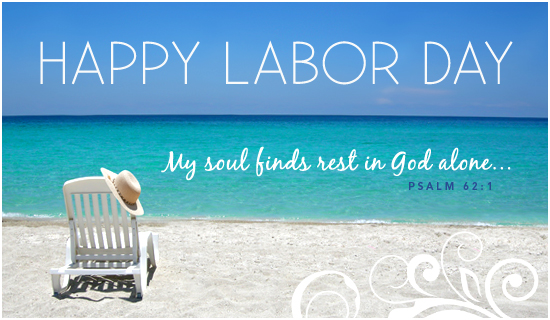 Best Christian Quotes On Happy Labor Day