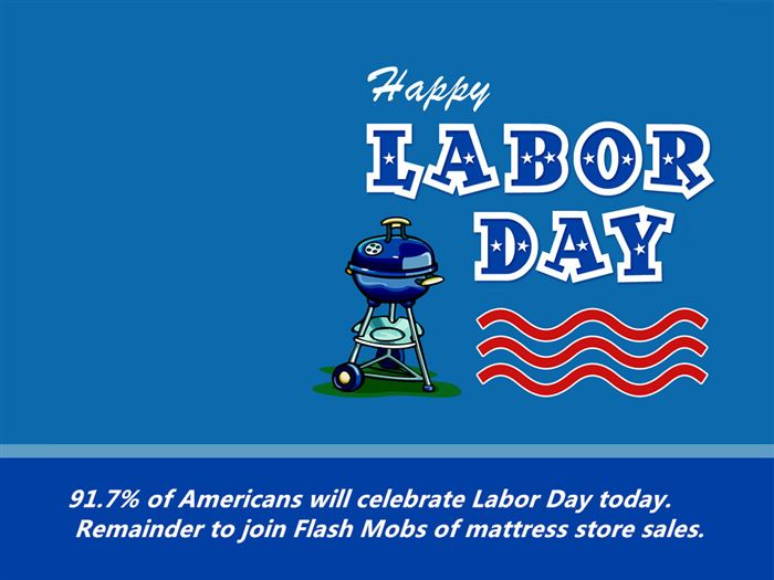 Unique Happy Labor Day SMS Jokes