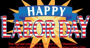 Best Happy Labor Day Weekend Wishes