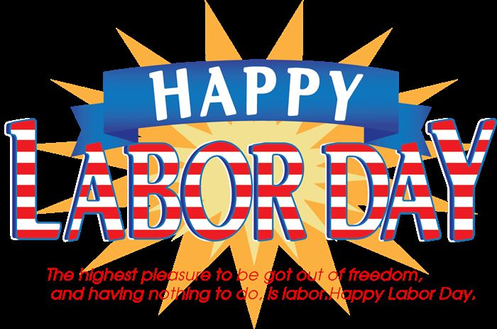 Meaningful Happy Labor Day Weekend Wishes