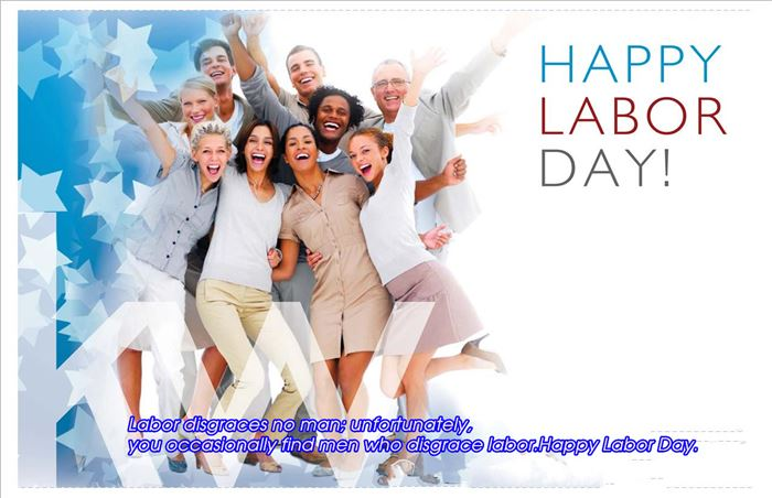 Unique Happy Labor Day Weekend Wishes