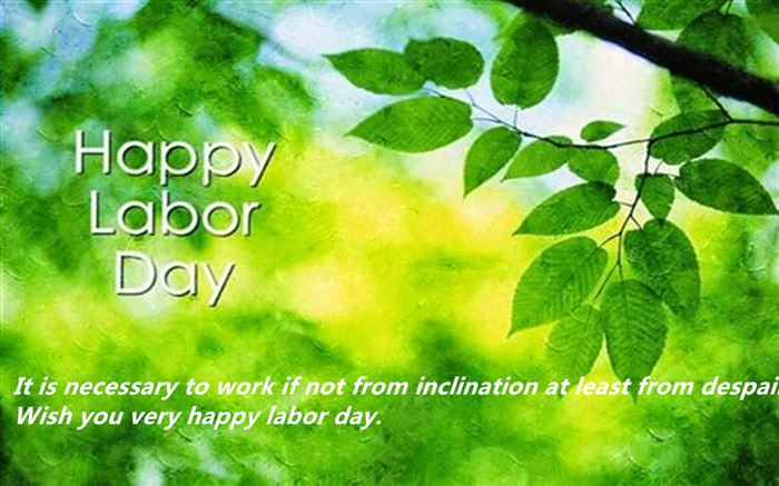 Best Happy Labor Day Wishes For Facebook