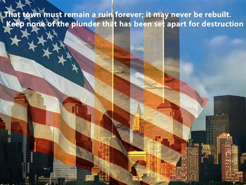Meaningful Bible Quotes For September 11th