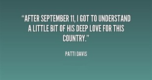 Famous September 11 Quotes For Facebook
