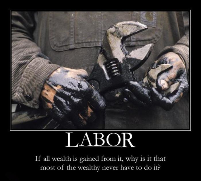 Inspirational Happy Labor Day Quotes