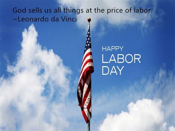 Best Free Happy Labor Day Images And Quotes
