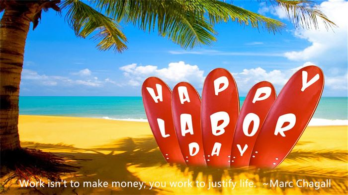 Meaningful Happy Labor Day Images And Quotes