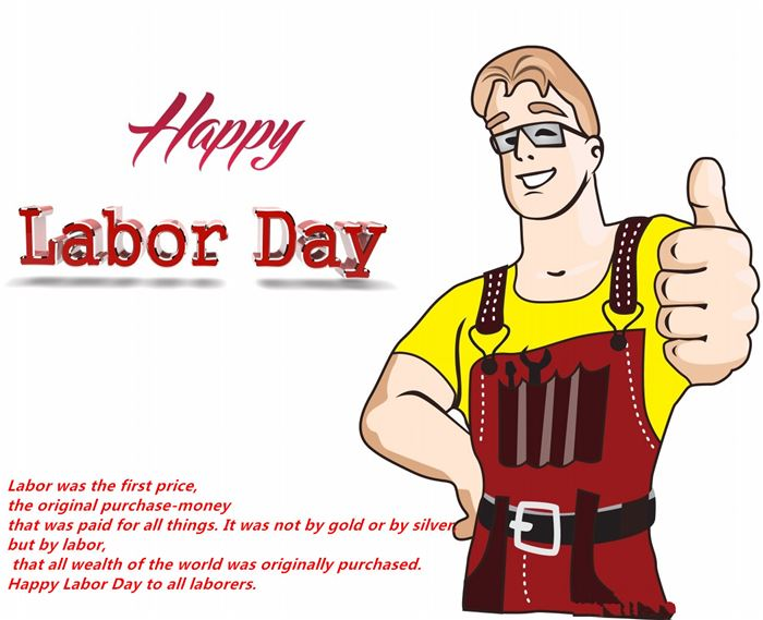 Meaningful Happy Labor Day Messages For Facebook
