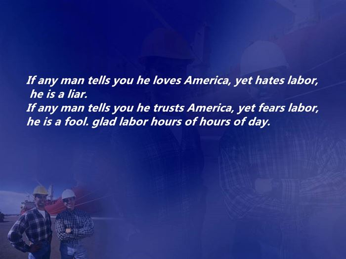 Meaningful Happy Labor Day Messages To Employees