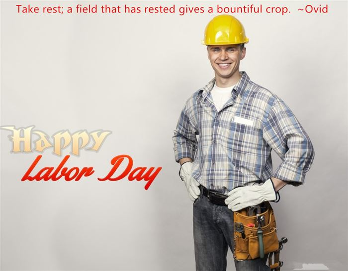 Top Happy Labor Day Pictures And Quotes