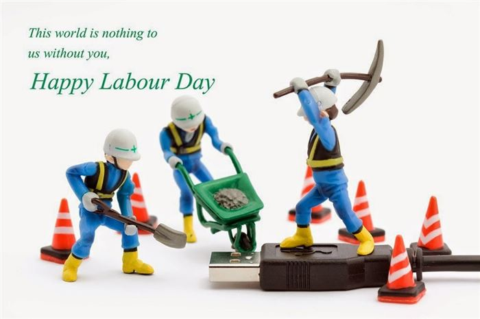 Inspirational Happy Labor Day Sayings For Facebook