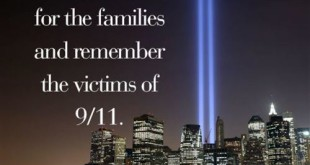 Top Quotes On Remembering September 11th