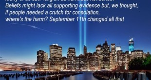 Top September 11th Anniversary Quotes