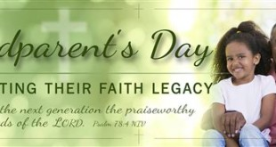 Best Grandparents Day Prayers Of The Faithful