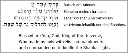 Meaningful Rosh Hashanah Blessings In English
