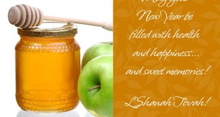 Best Rosh Hashanah Greetings For Jewish Friends