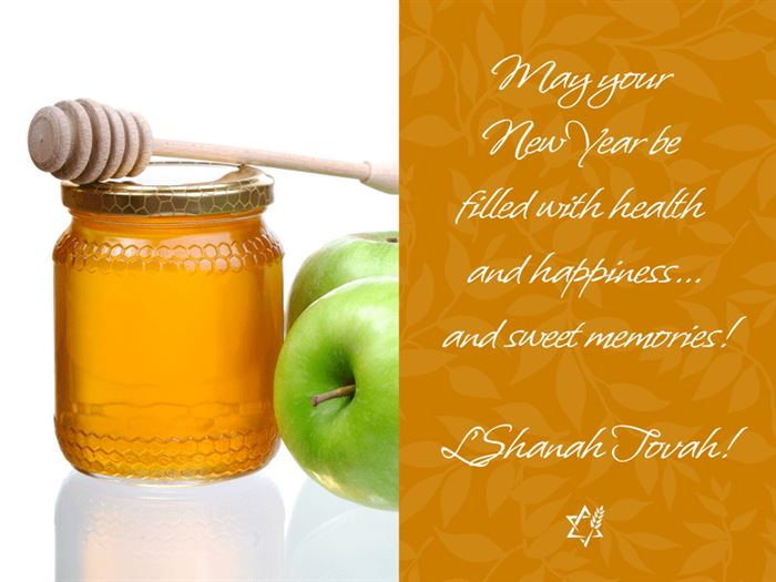 Meaninful Rosh Hashanah Greetings For Jewish Friends