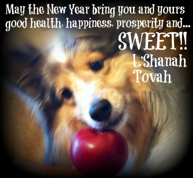 Meaningful Rosh Hashanah Greetings Sayings