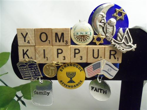 Simple Yom Kippur Greeting Pronunciation