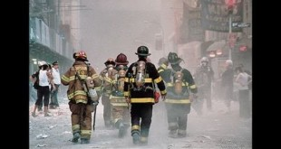 Famous September 11 Quotes For Firemen