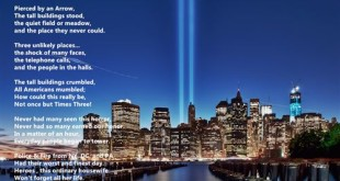 Famous September 11th Poems For Kids