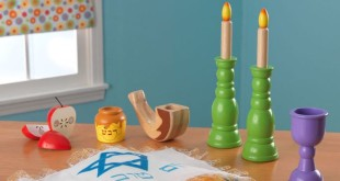 Meaningful Rosh Hashanah Prayers Children