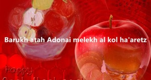Meaningful Rosh Hashanah Prayers For Kids
