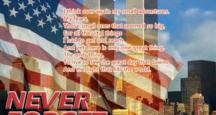 Meaningful September 11th Prayer For Children