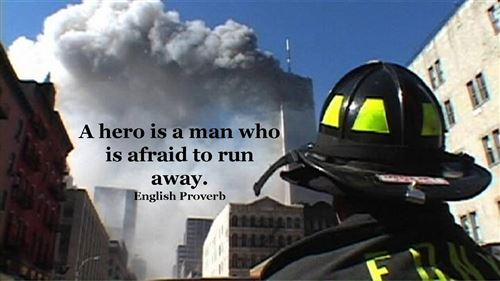 Inspirational September 11 Quotes And Sayings