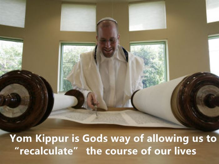 Top Appropriate Greetings For Yom Kippur
