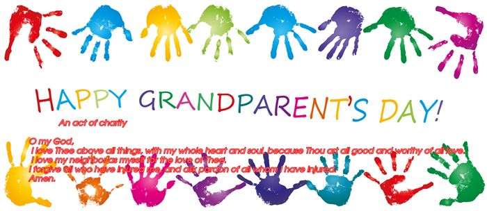 Best Prayer Service For Grandparents Day