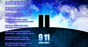 Top Remembering September 11th Poems