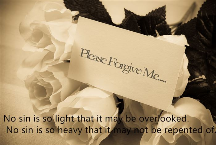 Top Yom Kippur Forgiveness Quotes