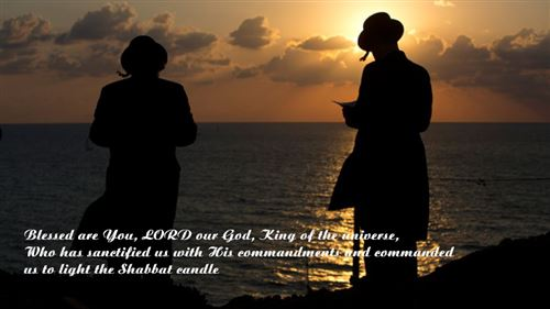 Top Yom Kippur On Shabbat Blessings