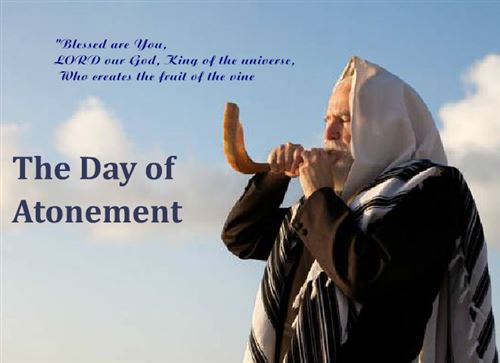 Famous Yom Kippur On Shabbat Blessings
