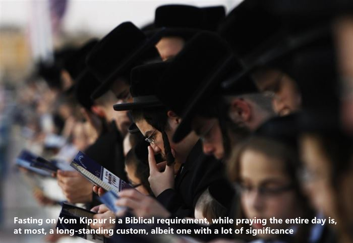 Unique Yom Kippur Quotes And Sayings