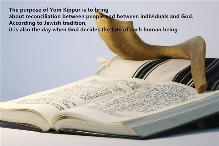 Meaningful Yom Kippur Quotes And Sayings