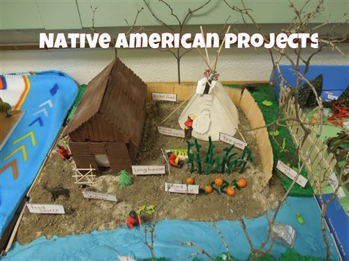 Best American History Projects For Kids