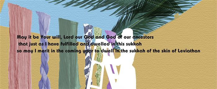Unique Happy Sukkot Prayers Blessings