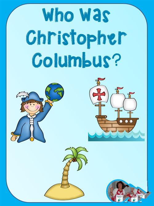 Beautiful Columbus Day Greeting Cards