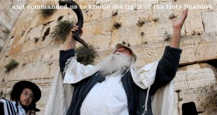 Meaningful Happy Sukkot Blessings Shabbat