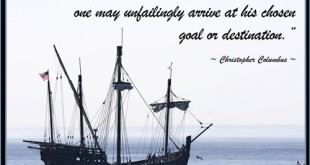 Top Columbus Day Quotes And Sayings