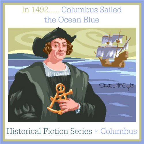 Short History Of Columbus Day For Children
