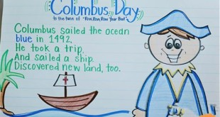 Unique Columbus Day Lesson Plans Second Grade