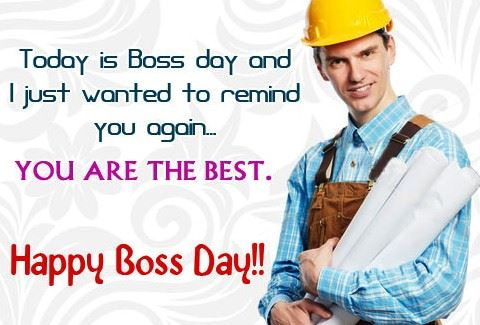 Inspirational Quotes For Boss's Day