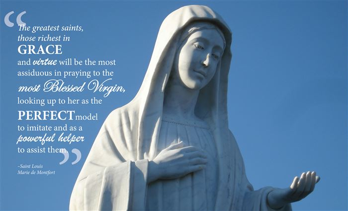 Famous Catholic Quotes For All Saints Day