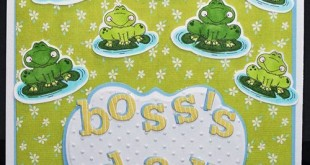 Top Happy Boss's Day Wishes And Messages